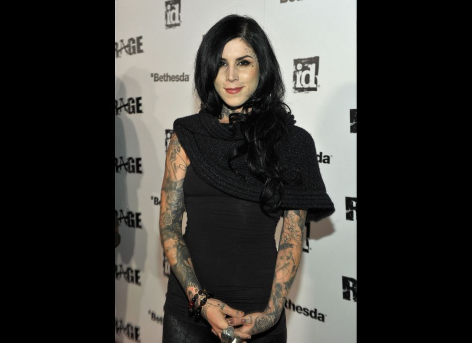 where to buy kat von d in london