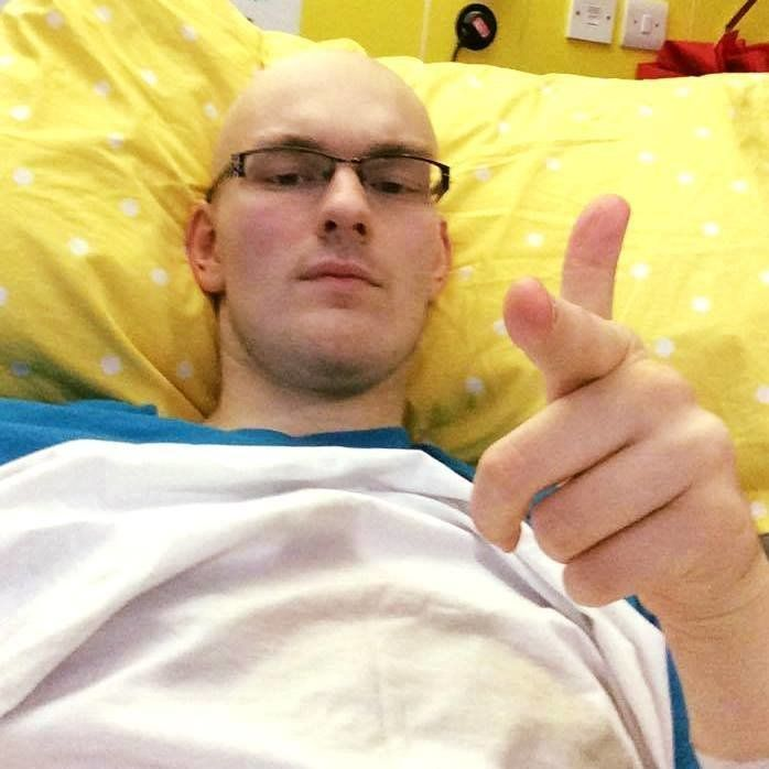 Terminally Ill Oxford Student Set To Travel The World After Friends Raise More Than