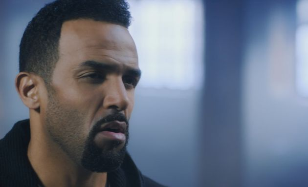 Craig David joins a long list of artists to record a 'Children in Need'
