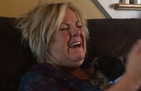 Daughter Buys Mum A Puppy After Finding Out She Is Terminally
