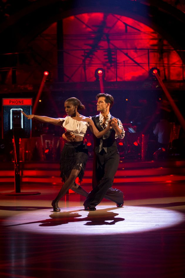 Danny Mac Insists There's No Chance He'll Fall Victim To The 'Strictly Curse' With Dance Partner Oti