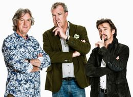 Everything You Need To Know About Clarkson And Co's Amazon Prime Debut 'The Grand Tour'
