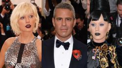 Andy Cohen Has The Juiciest Story About Taylor Swift Shading Katy