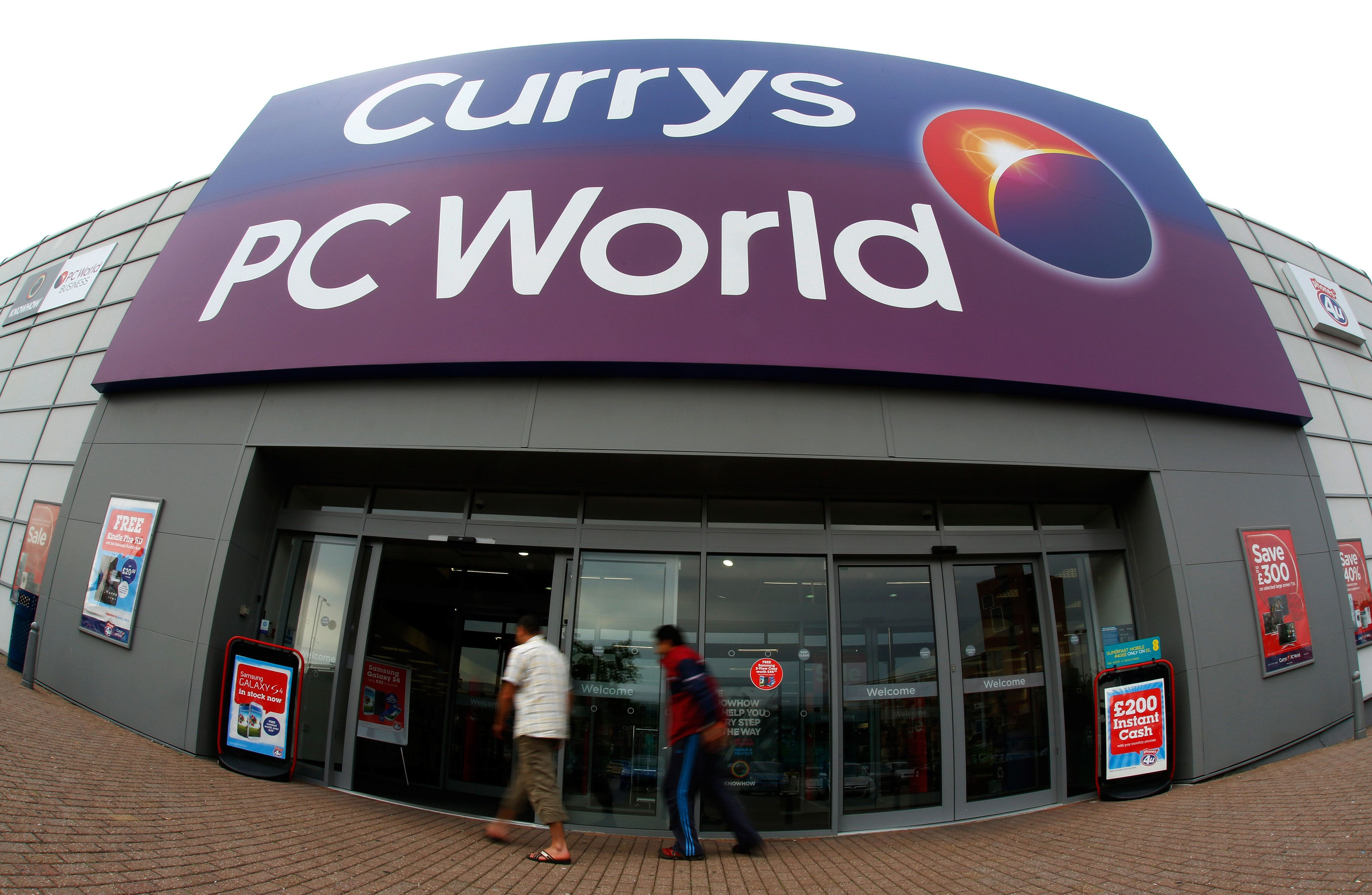 Black Friday 2016 Opening Times And Deals For Amazon, Game, Currys, PC World, John Lewis And