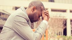Men Still Feel Pressure To Be The Breadwinner And It's Impacting Their Mental