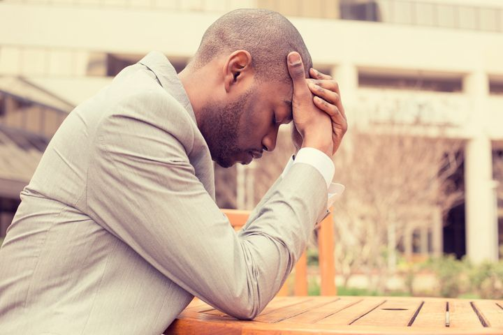 """24% of men feel a responsibility to be """"emotionally strong"""" in relationships ."""