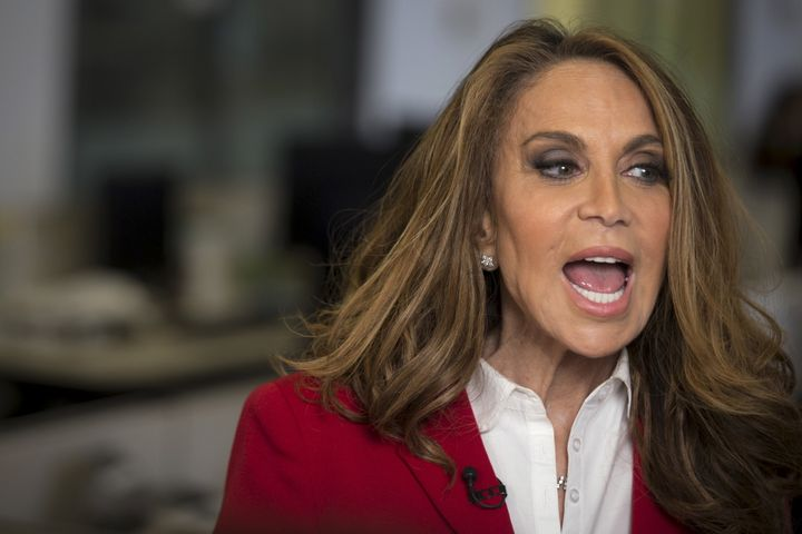 Political blogger Pamela Geller has madeanti-Muslim comments on Breitbart for years.