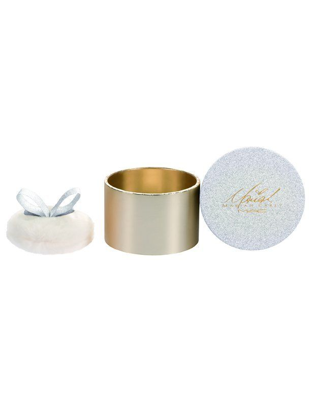Loose Powder in Touch My Body, $39.50