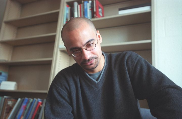 """JunotDíaz says """"radical hope"""" is the answer."""