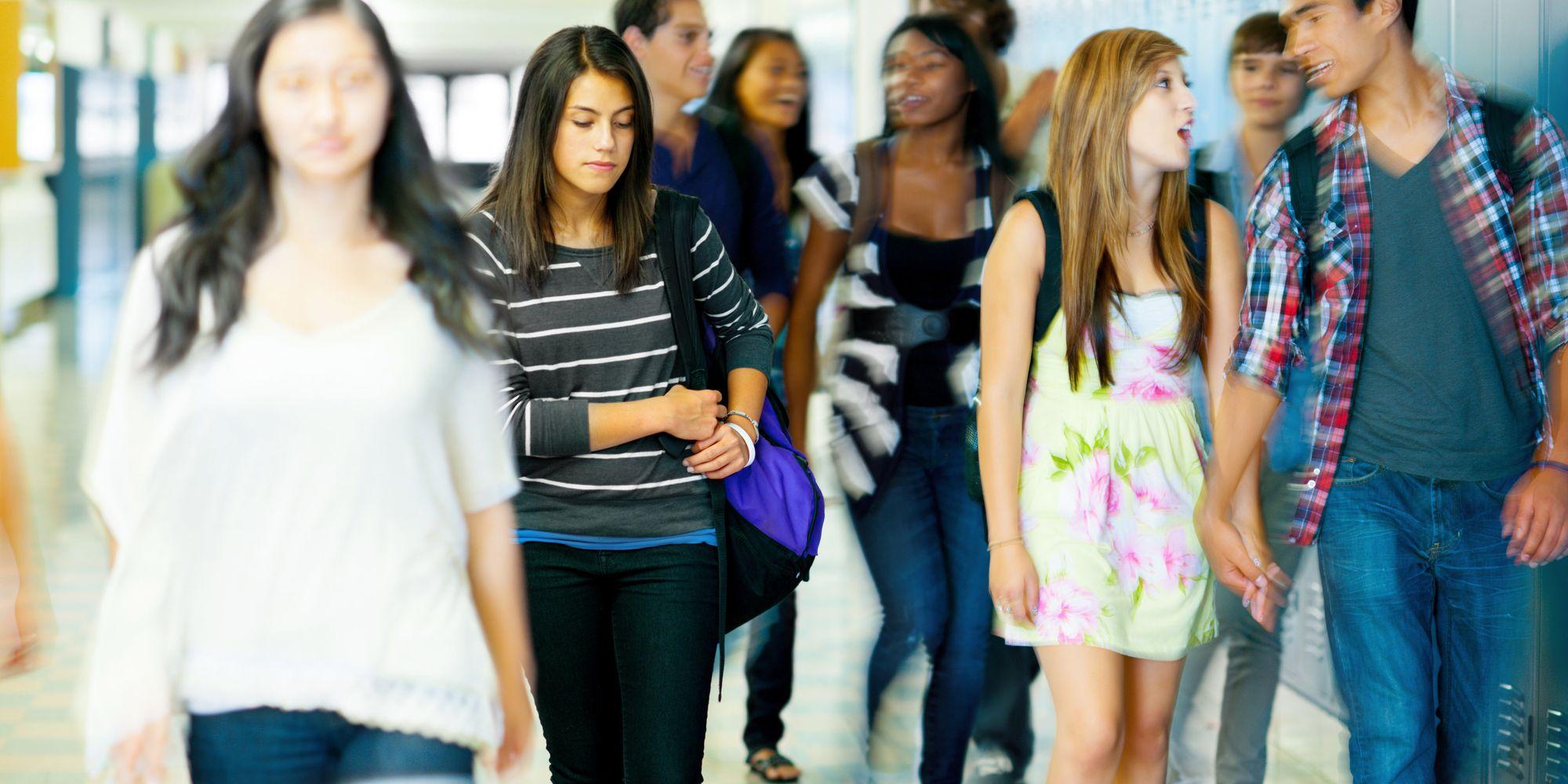 Visit Grows American Teen 10