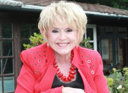 Gloria Hunniford Reveals How She's Learned To Cope With Her Daughter's Death