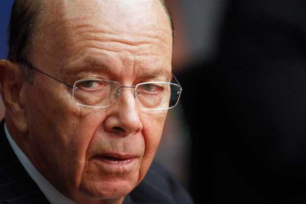 Wilbur Ross owned West Virginia's Sago Mine in 2006 when an explosion led to the deaths of 12