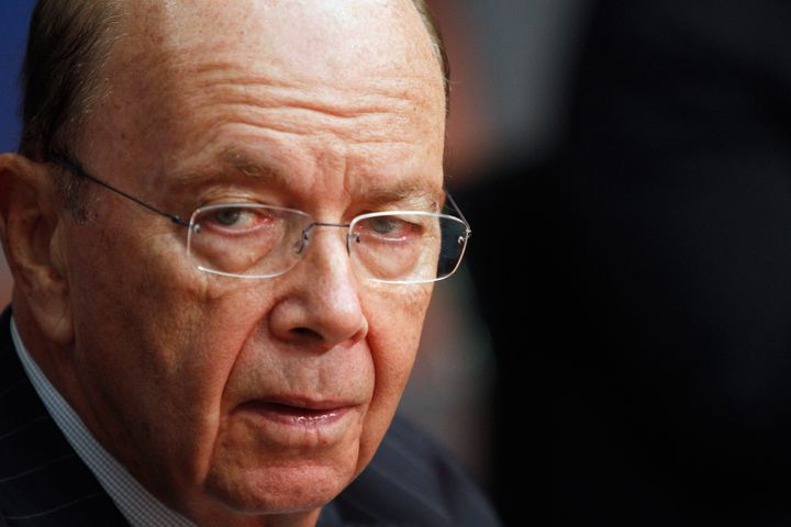 Wilbur Ross owned West Virginia's Sago Mine in 2006 when an explosion led to the deaths of 12 men.