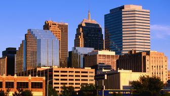 Oklahoma City, Oklahoma, United States, North America