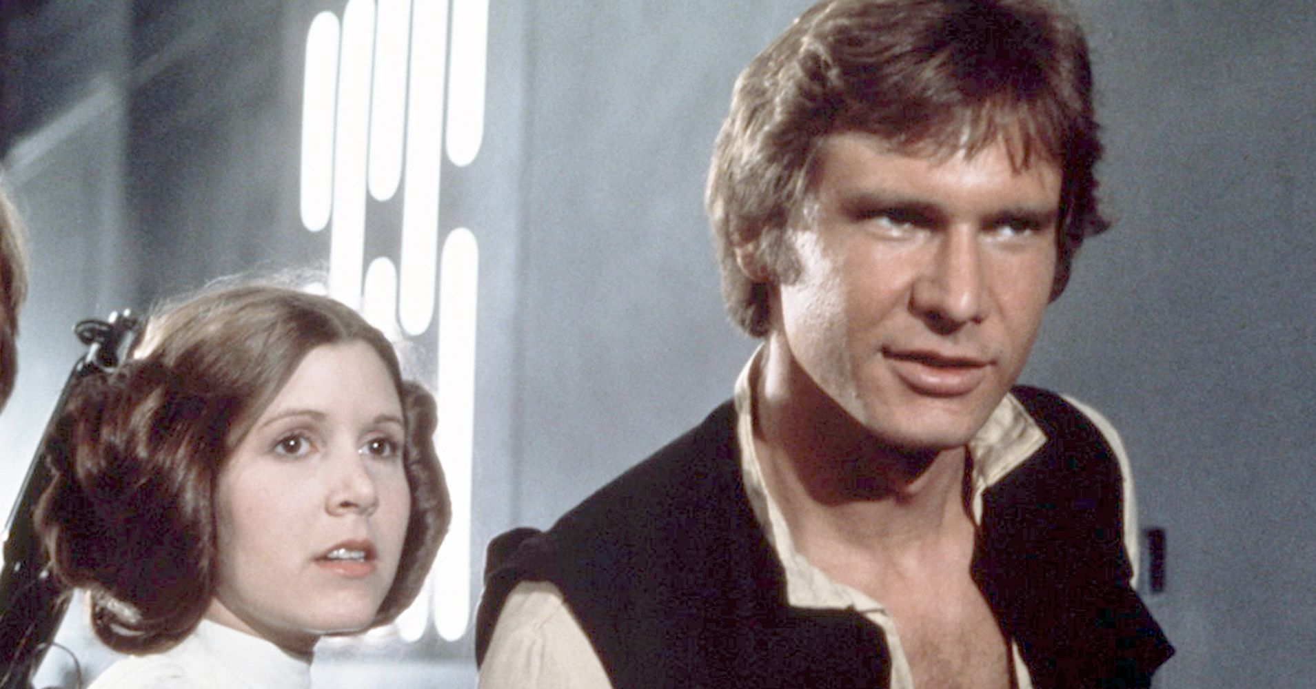 Carrie Fisher Confesses To \'Intense\' Affair With \'Star Wars\' Co-Star ...