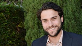 BEVERLY HILLS, CA - SEPTEMBER 25:  Jack Falahee attends The Rape Foundation's Annual Brunch at Private Residence on September 25, 2016 in Beverly Hills, California.  (Photo by Stefanie Keenan/Getty Images for The Rape Foundation)