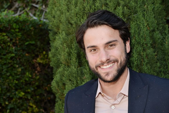 """""""Now more than ever, I want to offer my support to the community as an ally,"""" Jack Falahee wrote."""