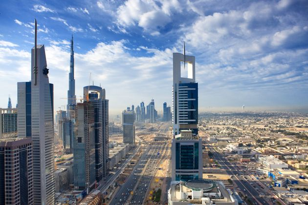 A British tourist who claims she was raped by two British men in Dubai is facingjail after being...
