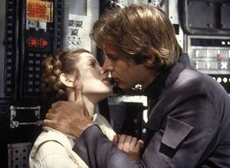 Carrie Fisher Lifts The Lid On Past Affair With 'Star Wars' Co-Star Harrison Ford
