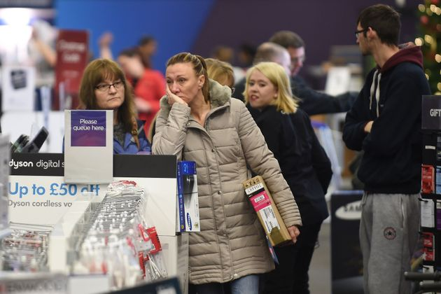 Is Black Friday A Trick? Watchdog Claims Deals Aren't All They