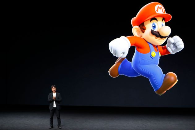Super Mario Is Coming To Your iPhone, But It Is Going To Cost