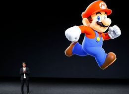 Mario Is Coming To Your iPhone, But It Is Going To Cost You