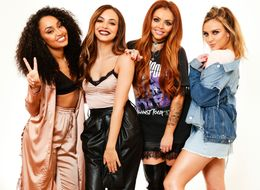 Little Mix's 'Shout Out To My Ex' Was Originally Even More Scathing