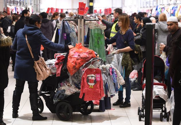 Campaigners have called for the UK to 'got back to the way it was' decades