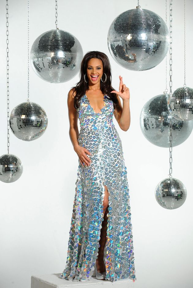 'Strictly Come Dancing' Winner And Former Judge Alesha Dixon To Host ITV Rival 'Dance Dance
