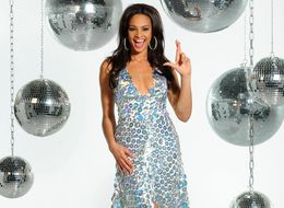 Former 'Strictly' Judge Alesha Dixon To Host Rival Dance Show For ITV