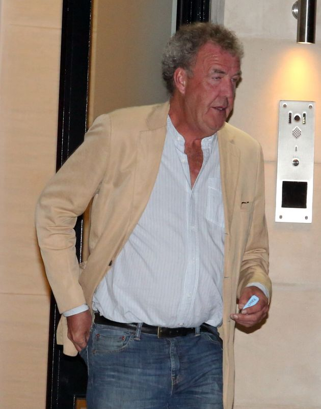 Now Stuttgart Airport bosses have claimed Clarkson and co missed several calls for their