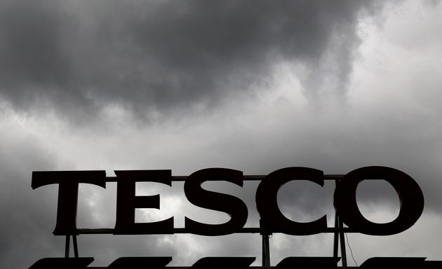One whistleblower from Tesco said management told them to 'leave to one side' dirty