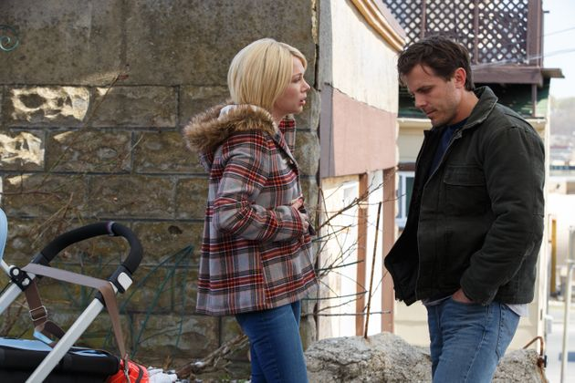 A Close Look At Casey Affleck And Michelle Williams' Standout Scene In 'Manchester By The