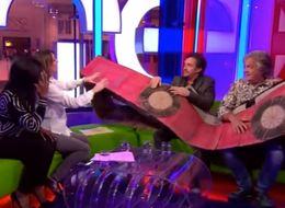 Jeremy Clarkson Mocks His 'Grand Tour' Co-Hosts' In Awkward 'One Show' Interview