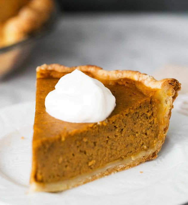 19 Incredible Pumpkin Pie Recipes, Because One Is Never
