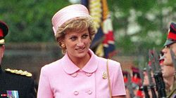 Princess Diana's Extensive Wardrobe Is Going On Display At Kensington