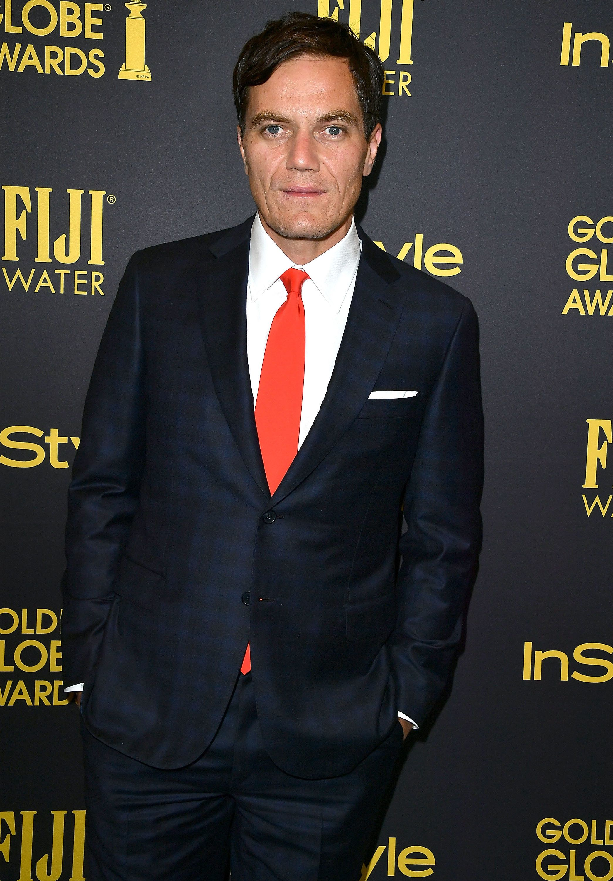 """""""I don't know how people got so goddamn stupid,"""" Michael Shannon said in a recent interview, referencing Donald T"""