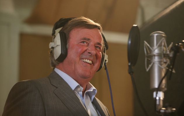 Terry Wogan spent much of his working life in the building that now bears his