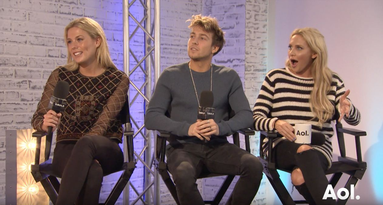'Made In Chelsea' Stars Share Their Thoughts On Spencer Matthews Joining 'The