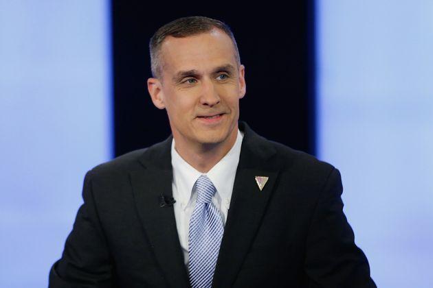 Corey Lewandowski Credits FBI Director James Comey With Helping Donald Trump Win