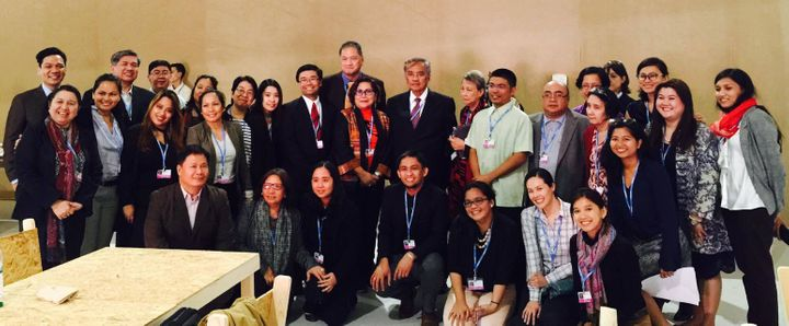 The Philippine delegation to COP 22 has a huge responsibility in negotiating for solutions to the climate crisis as the natio