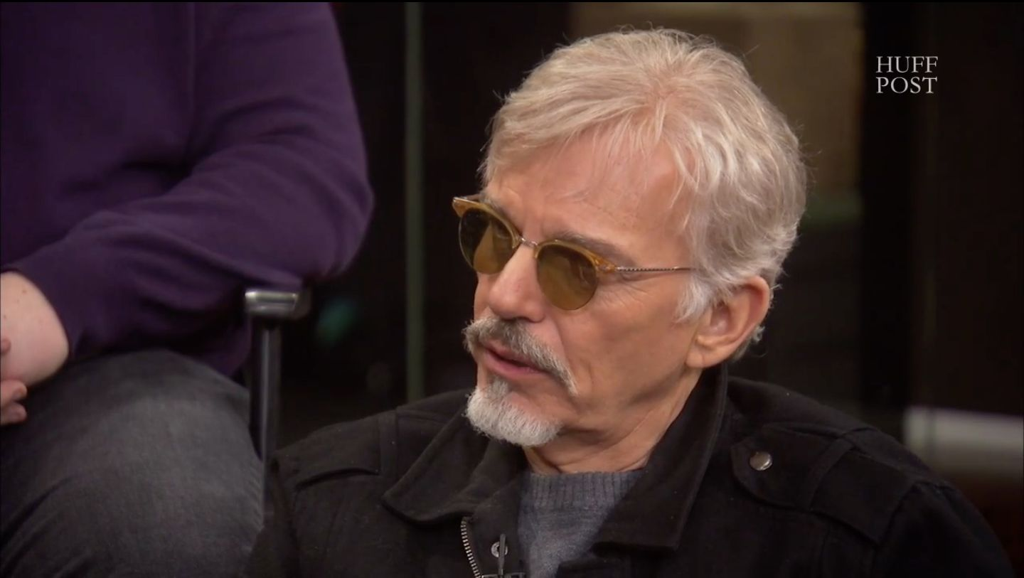 Billy Bob Thornton discusses his friendship with Angelina Jolie