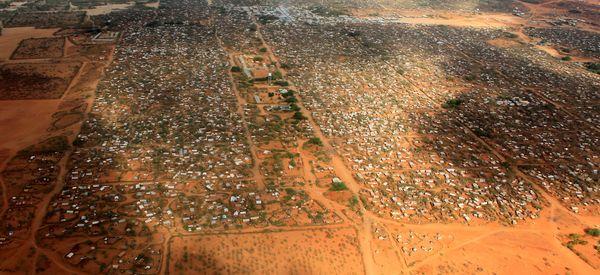 Kenya Delays Closure Of World's Largest Refugee Camp For Six Months