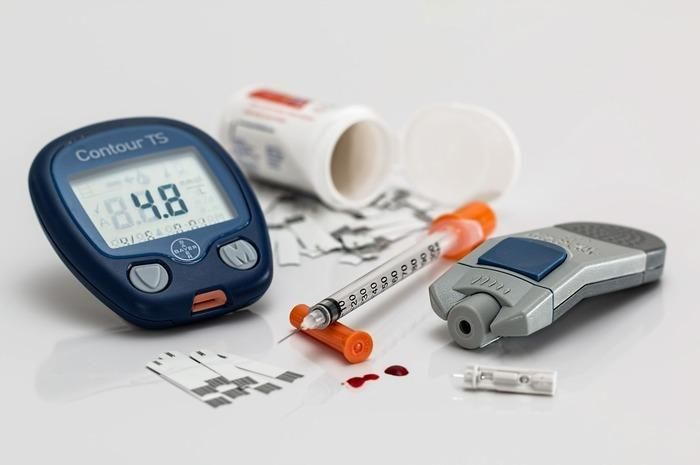 <p><strong>MYTH #1: Diabetes is not that serious</strong> </p>