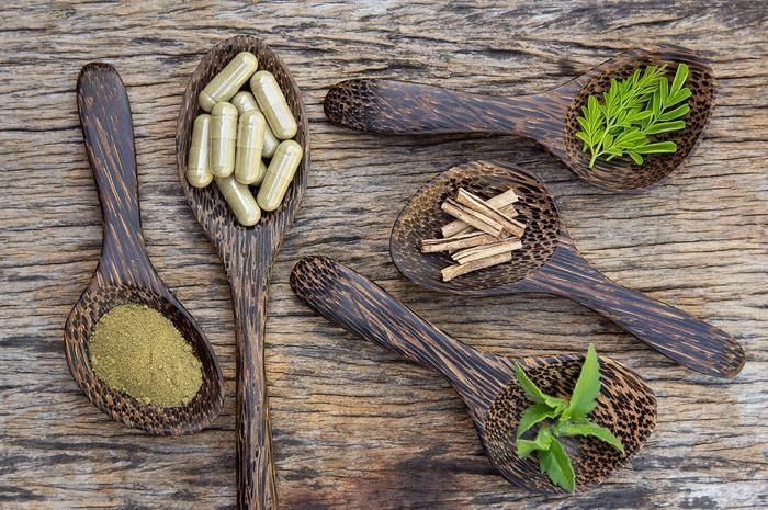 <p><strong>MYTH #5: Herbal supplements help diabetics</strong> </p>
