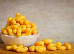 You'll Never Unlearn Where Cheese Curls Come From