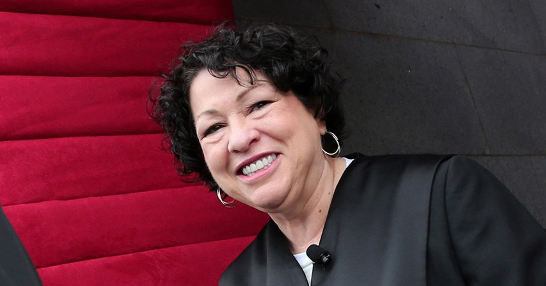 Justice sonia sotomayor on donald trump 39 s election 39 we for For how long do we elect the president