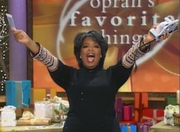 This Supercut Of Oprah's Tech Giveaways Is A Hilarious Reminder Of How Far We've Come