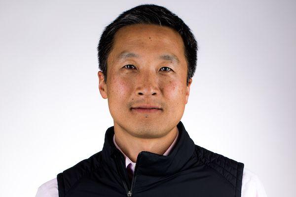 <em>Dr. Daniel Chao, CEO and Co-Founder of Halo Neuroscience. </em>