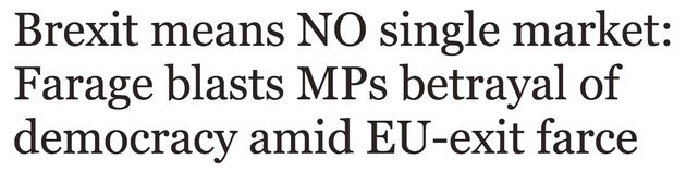 A headline from theDaily Express (October